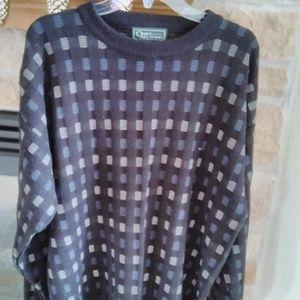 Mens Croft & Barrow Sweater